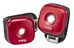 Knog Blinder 1 fietsverlichting 1 LED Twinpack, standaard rood
